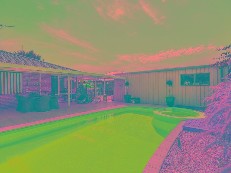 Halfmoon retreat pool property waikiki - Halfmoon Retreat - Rockingham - rentals