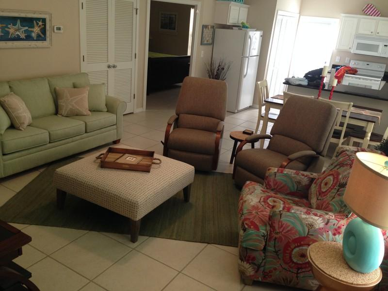 Adagio (4275 B) - Adagio (4275 B) - Orange Beach - rentals