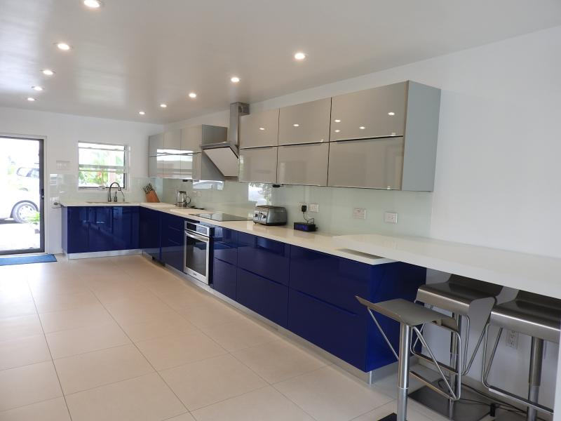 Kitchen - Villa 227E, Jolly Harbour, Antigua - Jolly Harbour - rentals