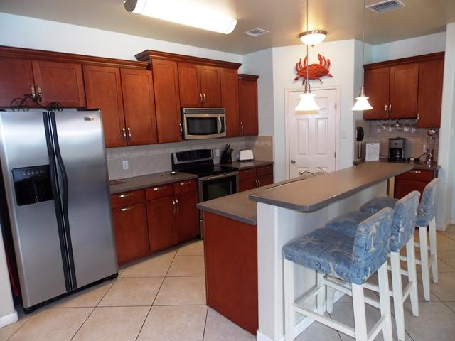 Safe Harbor, 3 bed town home with community pool! - Image 1 - Port Aransas - rentals