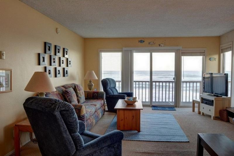 Pacific Sands Resort # 16 ~ RA5942 - Image 1 - Neskowin - rentals