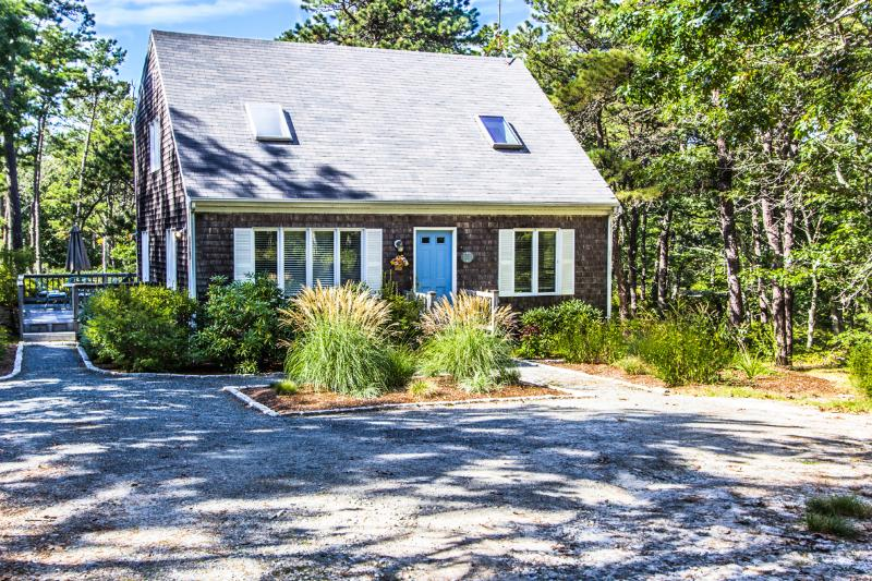 Exterior of House - NIEJE - Dodgers Hole, Wifi Hi Speed Internet - Edgartown - rentals