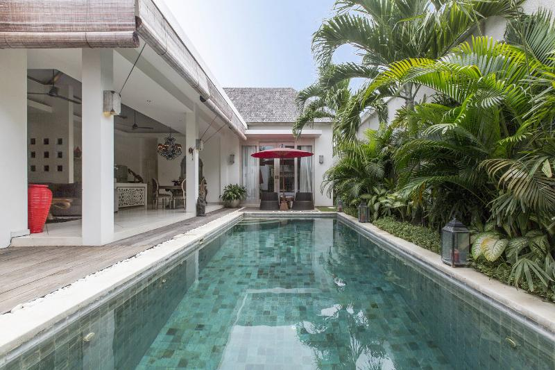 The Pool - Villa Decadence by Le Chloe - Seminyak - rentals