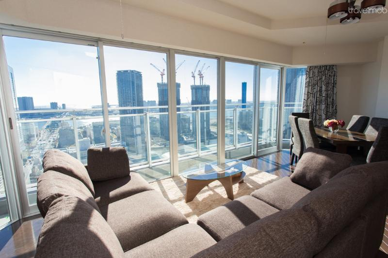 #5-Great location, Amazing views and very spacious - Image 1 - Chuo - rentals