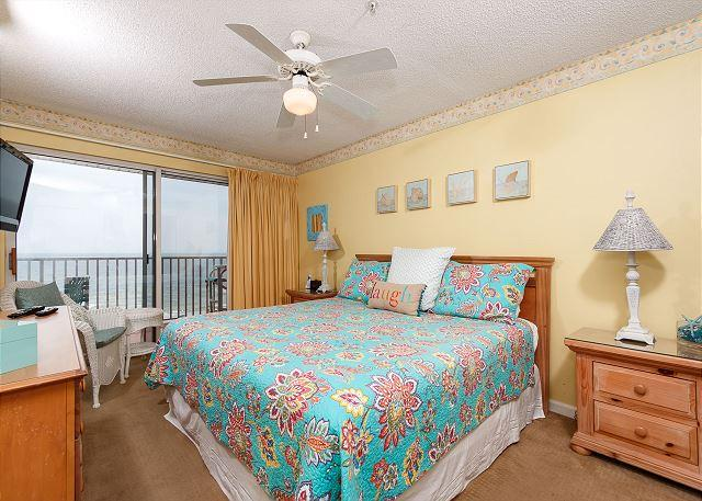 Revel in the beauty of the Emerald Coast, release your stress wi - TP 405: EXCEPTIONAL CORNER CONDO WITH UNFORGETTABLE VIEWS! BOOK NOW! - Fort Walton Beach - rentals