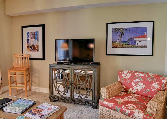 Romance at 'Sandestin de Casa',at the Village! Make Your Spring Plans Now! - Image 1 - Sandestin - rentals