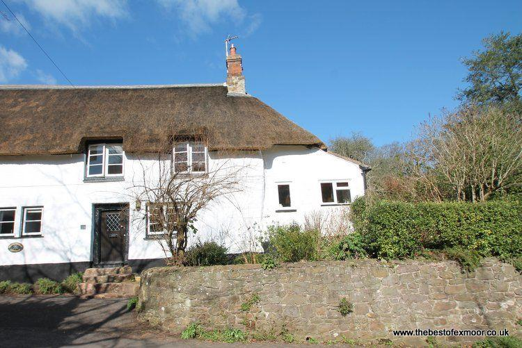 Little Haven, Alcombe - Sleeps 4 - Exmoor National Park - edge of Minehead - Image 1 - Minehead - rentals