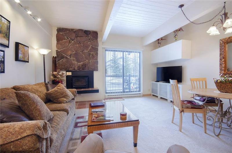 Storm Meadows Club C Condominiums - CC312 - Image 1 - Steamboat Springs - rentals