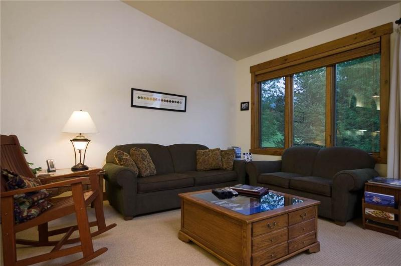 Cornerstone Townhomes - COR12 - Image 1 - Steamboat Springs - rentals
