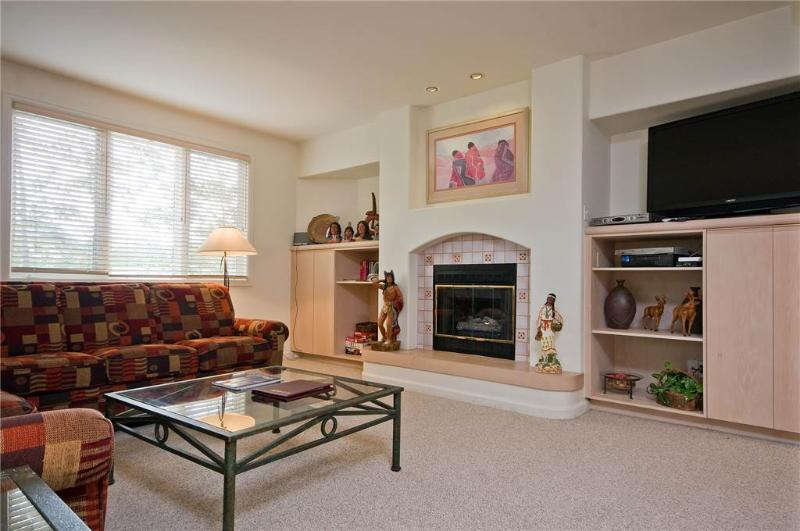 Spa at Storm Meadows - GRN01 - Image 1 - Steamboat Springs - rentals