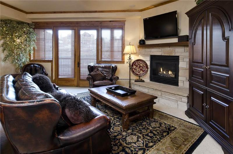 Highmark Steamboat Springs - HM3E - Image 1 - Steamboat Springs - rentals