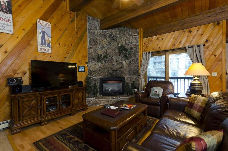 Phoenix at Steamboat - P206 - Image 1 - Steamboat Springs - rentals