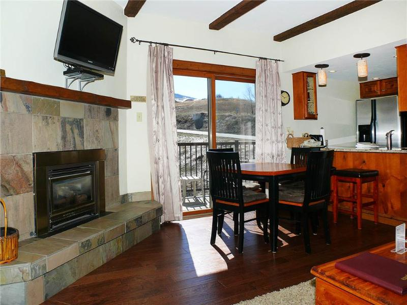Rockies Condominiums - R2125 - Image 1 - Steamboat Springs - rentals