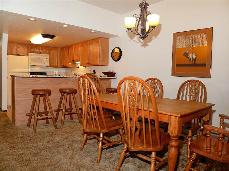 Rockies Condominiums - R2207 - Image 1 - Steamboat Springs - rentals