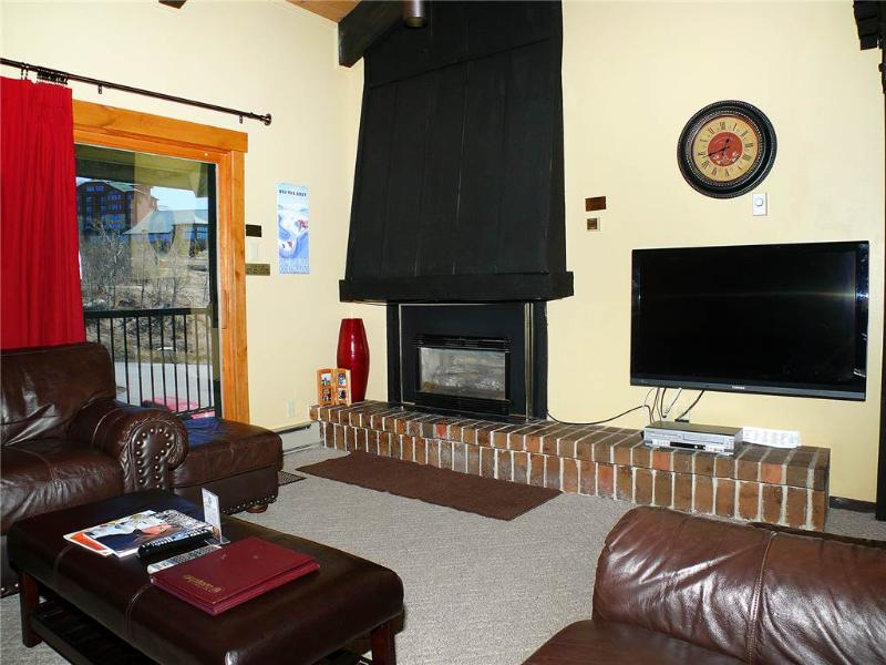Rockies Condominiums - R2232 - Image 1 - Steamboat Springs - rentals
