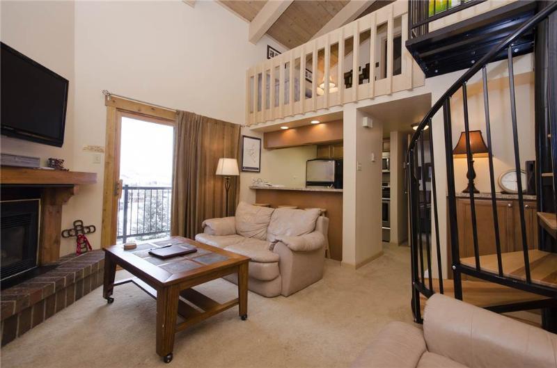 Rockies Condominiums - R2234 - Image 1 - Steamboat Springs - rentals