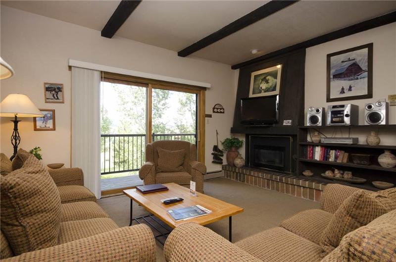 Rockies Condominiums - R2324 - Image 1 - Steamboat Springs - rentals