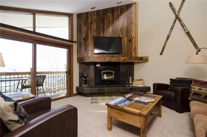 Ranch at Steamboat - RA204 - Image 1 - Steamboat Springs - rentals
