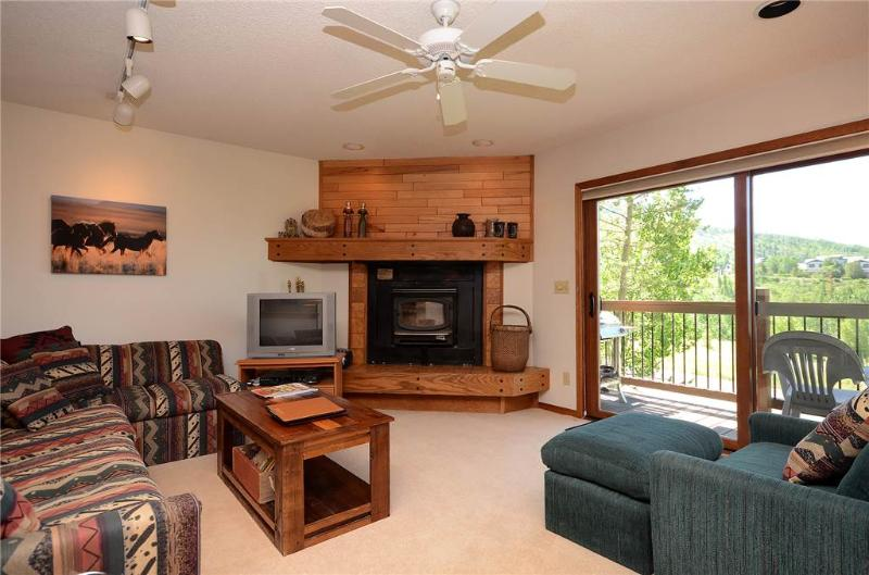 Ranch at Steamboat - RA305 - Image 1 - Steamboat Springs - rentals