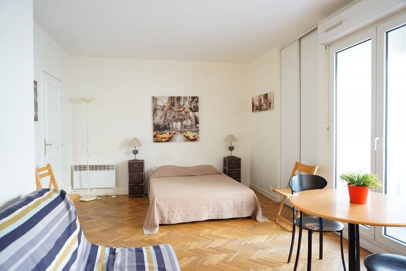 rue Nocard 75007 PARIS - 107012 - Image 1 - Paris - rentals