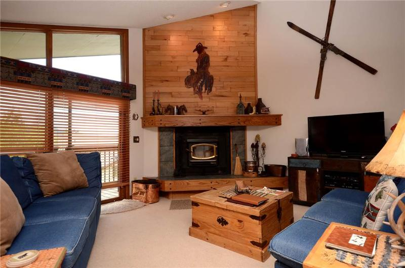 Ranch at Steamboat - RA514 - Image 1 - Steamboat Springs - rentals