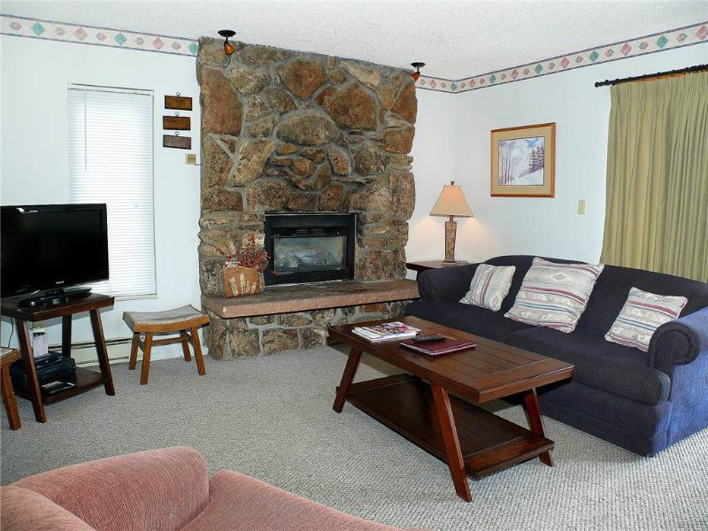 Storm Meadows I at Christie Base - SC290 - Image 1 - Steamboat Springs - rentals