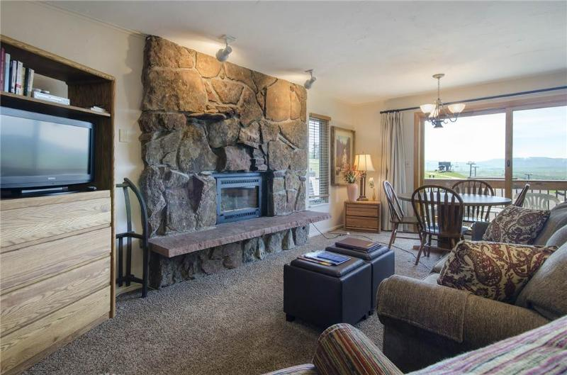 Storm Meadows I at Christie Base - SC400 - Image 1 - Steamboat Springs - rentals