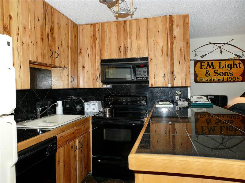 Storm Meadows I at Christie Base - SC430 - Image 1 - Steamboat Springs - rentals