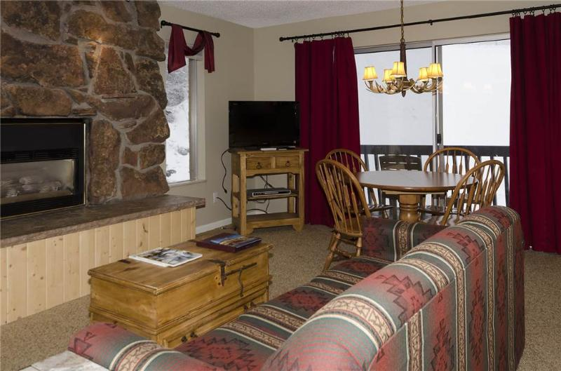 Storm Meadows East Slopeside - SE030 - Image 1 - Steamboat Springs - rentals