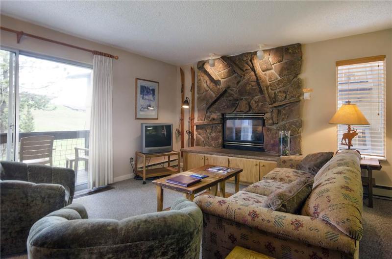 Storm Meadows East Slopeside - SE056 - Image 1 - Steamboat Springs - rentals