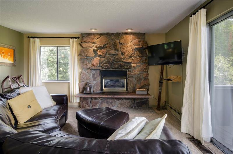 Storm Meadows East Slopeside - SE058 - Image 1 - Steamboat Springs - rentals