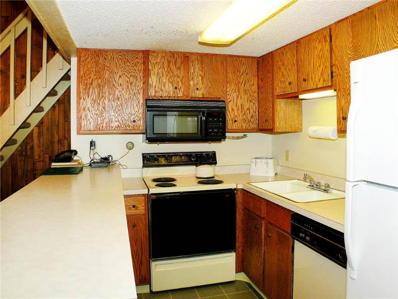 Storm Meadows East Slopeside - SE064 - Image 1 - Steamboat Springs - rentals