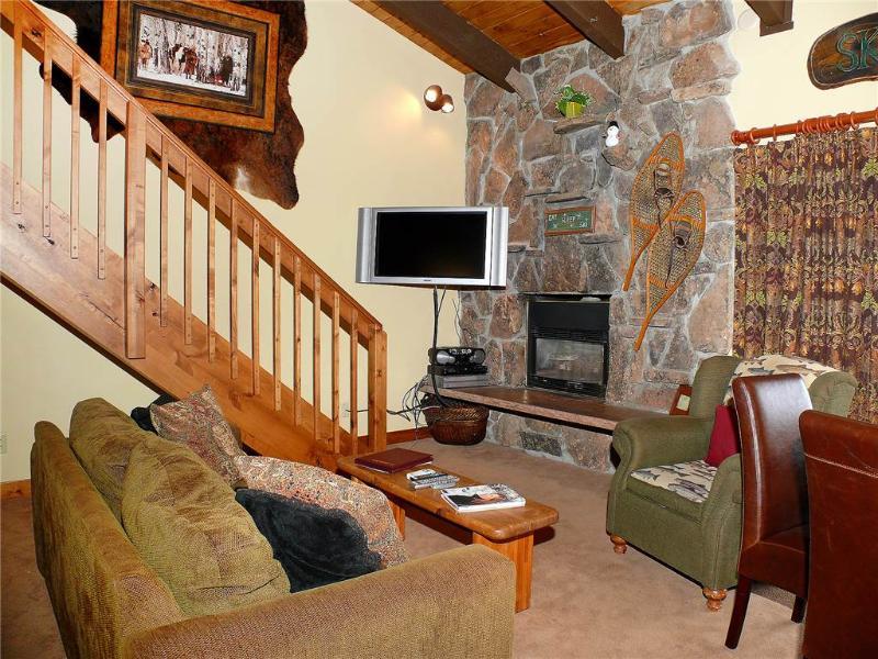 Storm Meadows East Slopeside - SE063 - Image 1 - Steamboat Springs - rentals