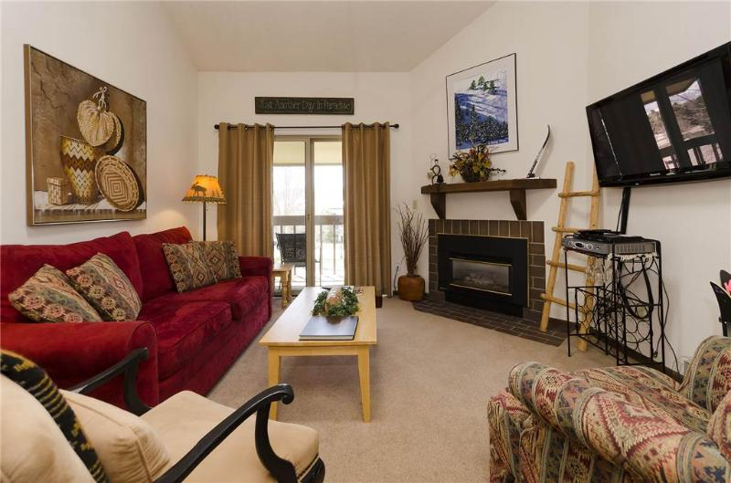 Shadow Run Condominiums - SHA32 - Image 1 - Steamboat Springs - rentals