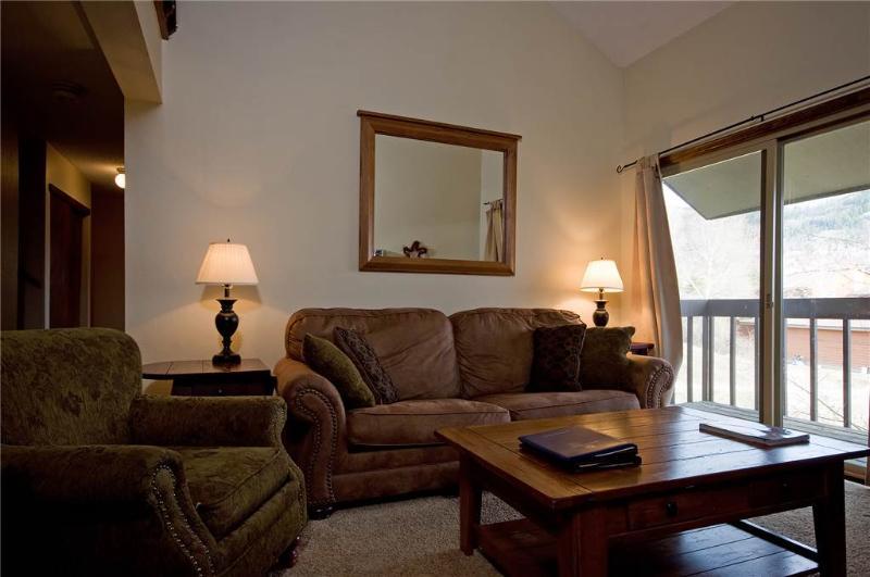Shadow Run Condominiums - SHC35 - Image 1 - Steamboat Springs - rentals