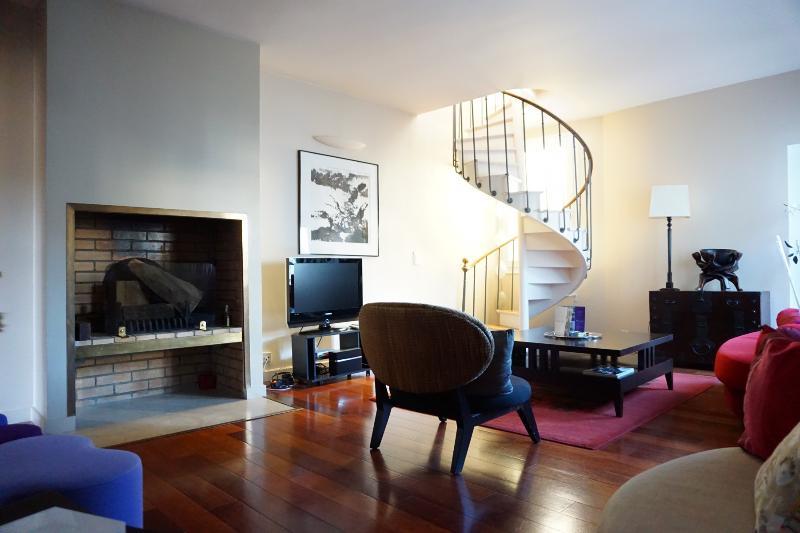 504001 - rue de Rivoli - PARIS 4 - Image 1 - 1st Arrondissement Louvre - rentals