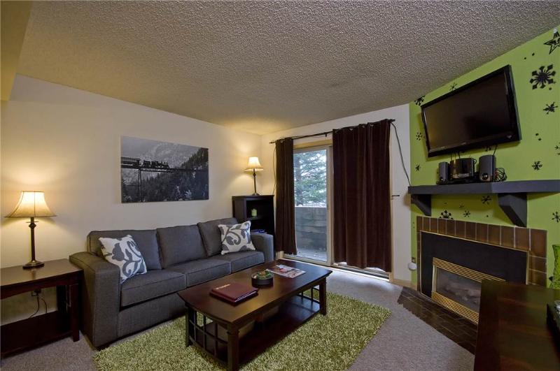 Shadow Run Condominiums - SHB11 - Image 1 - Steamboat Springs - rentals