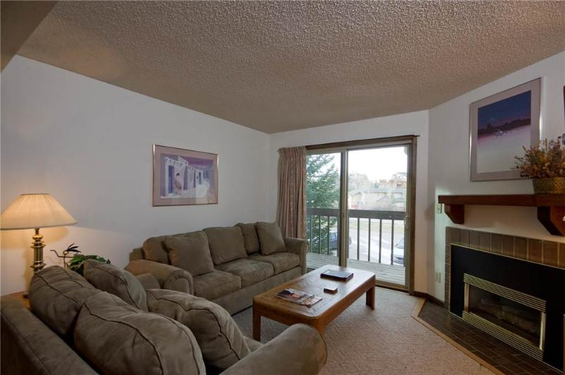 Shadow Run Condominiums - SHB21 - Image 1 - Steamboat Springs - rentals