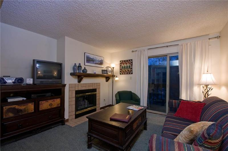 Shadow Run Condominiums - SHB26 - Image 1 - Steamboat Springs - rentals