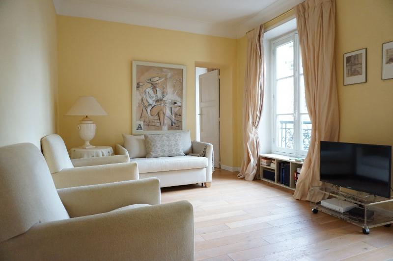 207018 - rue de Grenelle - PARIS 7 - Image 1 - Paris - rentals