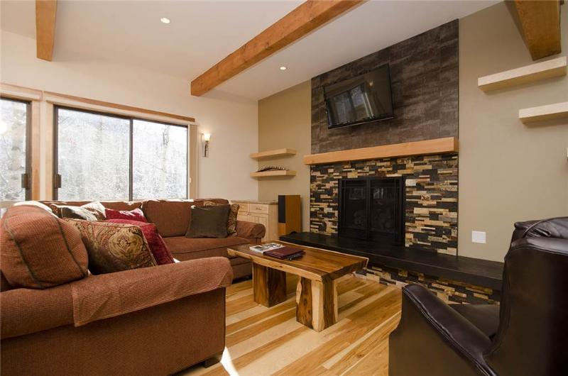 Storm Meadows Townhouses - STH31 - Image 1 - Steamboat Springs - rentals