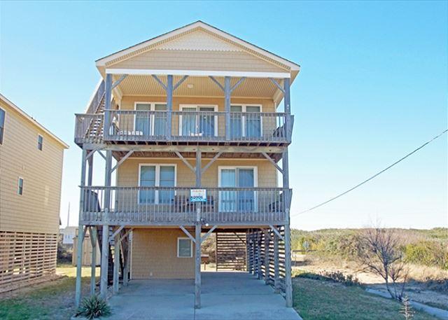 KD906- BEACH PAUSE - KD906- BEACH PAUSE - Kill Devil Hills - rentals