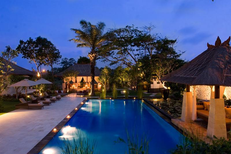 Canggu Villa 355 - 5 Beds - Bali - Image 1 - Canggu - rentals