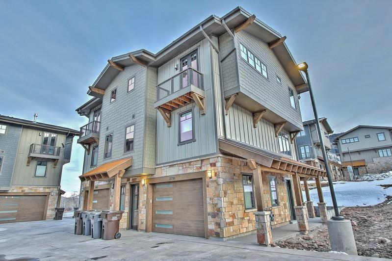 Park City Blackstone 17 - Park City Blackstone 17 - Park City - rentals