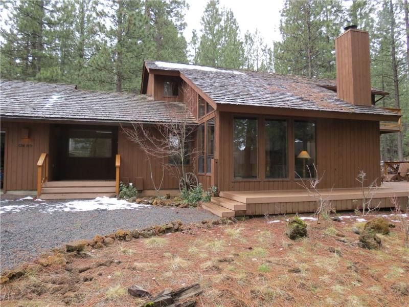 Glaze Meadow #89 - Image 1 - Black Butte Ranch - rentals