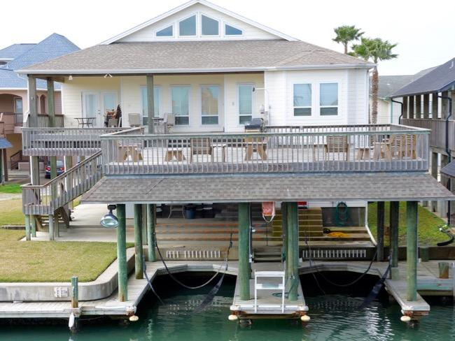 Casa Blanca - Image 1 - Port O Connor - rentals