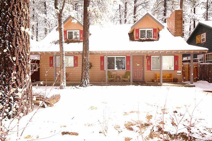 Winter Wonderland - 1091 Craig Avenue - South Lake Tahoe - rentals