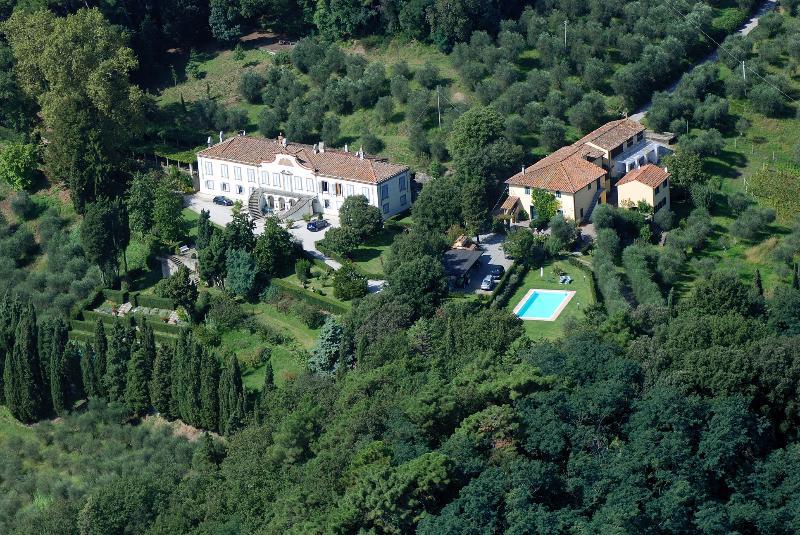 Cottage Gelsomino - Cottage Gelsomino - Lucca - rentals