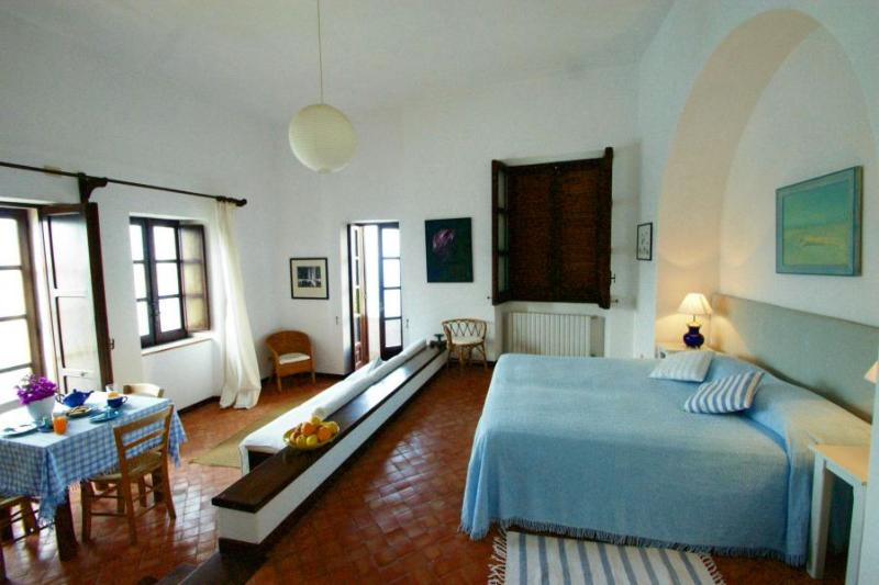 Castello Aragonese - Maggiore - Image 1 - Ischia - rentals