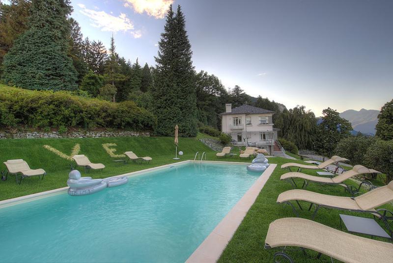 Villa Bianca - Image 1 - Lake Maggiore - rentals